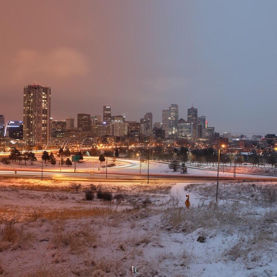 Denver, Colorado – Huseyin Karadeniz